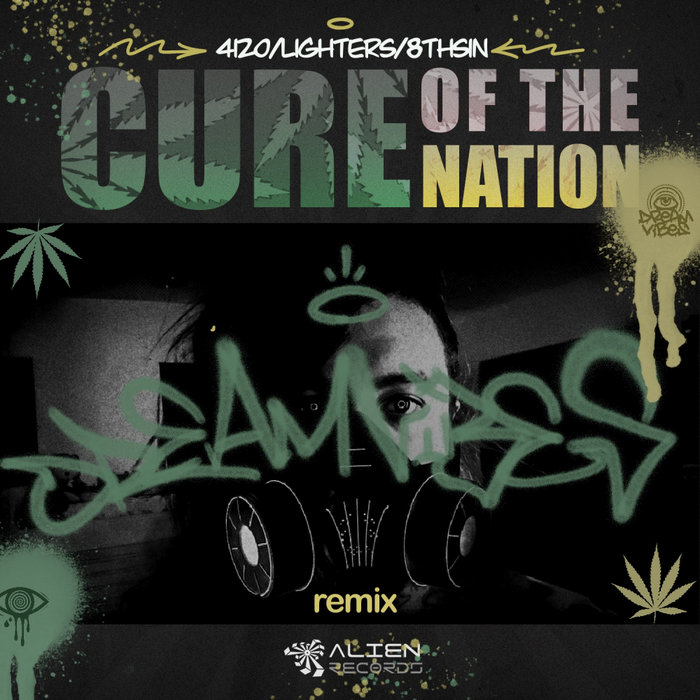 8THSIN/4I20/DREAMVIBES! - Cure Of The Nation