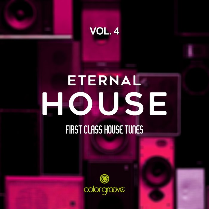 VARIOUS - Eternal House Vol 4 (First Class House Tunes)