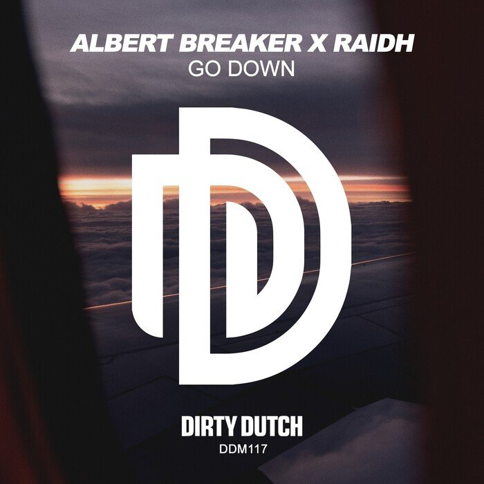 ALBERT BREAKER/RAIDH - Go Down