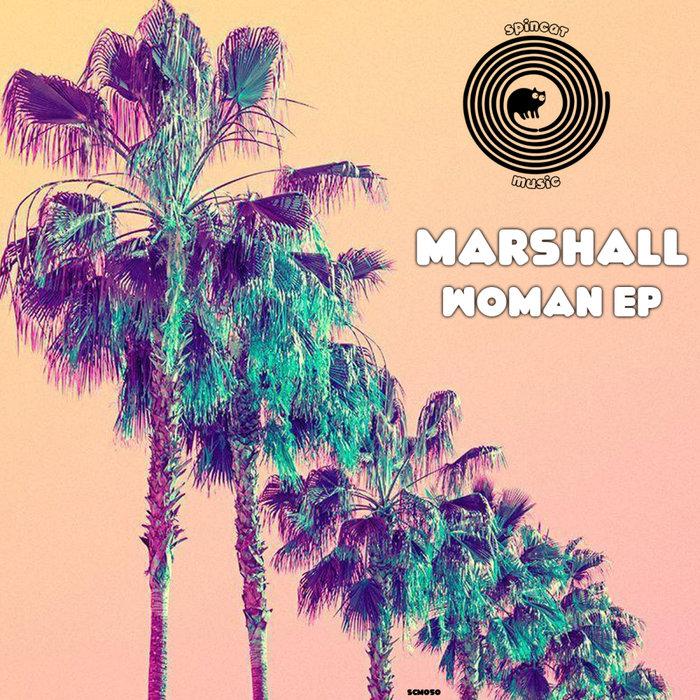 MARSHALL - Woman