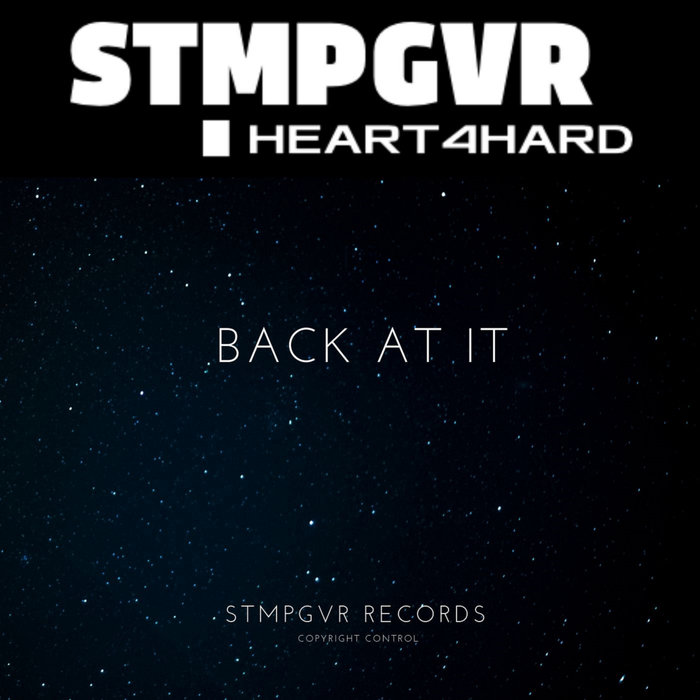 STMPGVR - Back At It