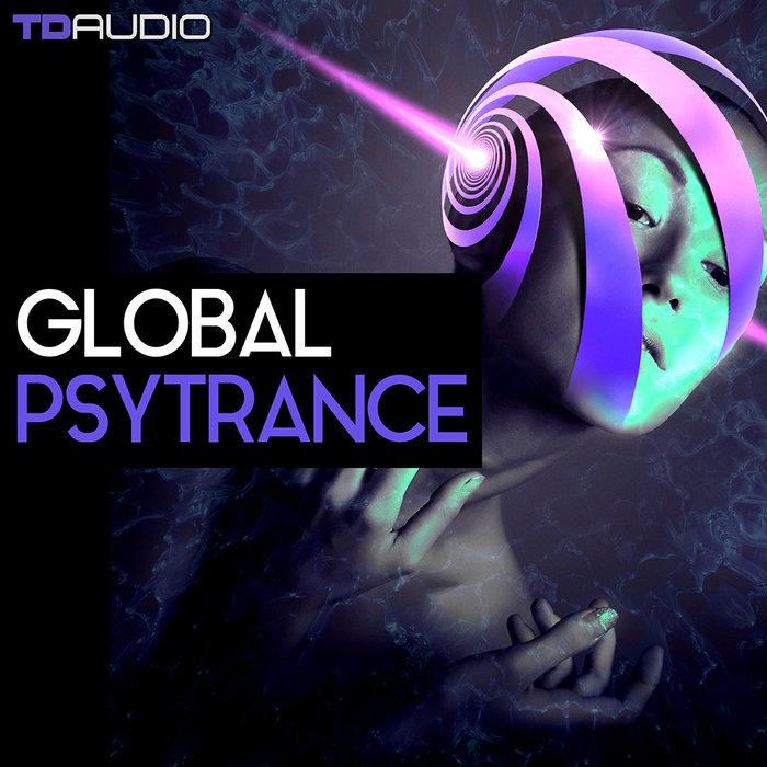 TD AUDIO - Global Psytrance (Sample Pack WAV/MIDI/Sylenth Presets)