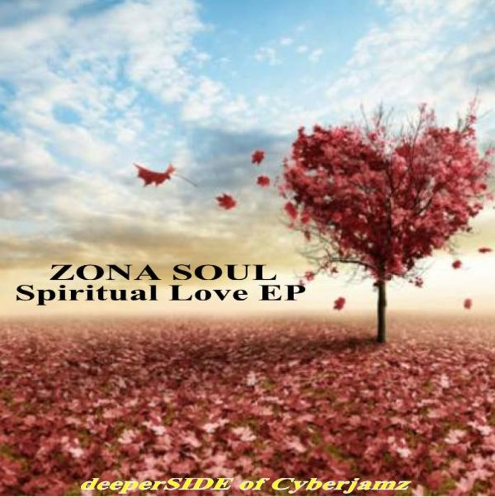ZONA SOUL - Spiritual Love EP