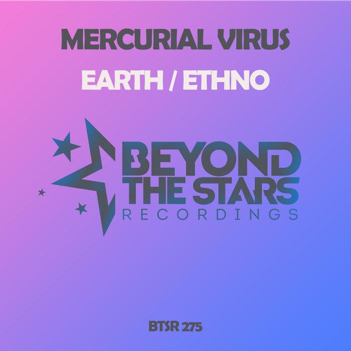 MERCURIAL VIRUS - Earth/Ethno