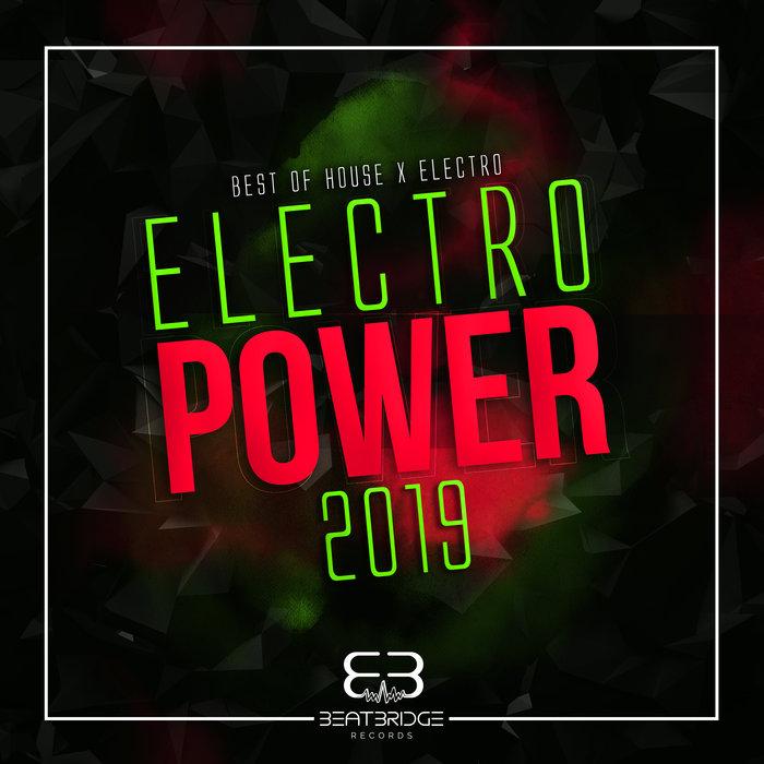VARIOUS - Electropower 2019