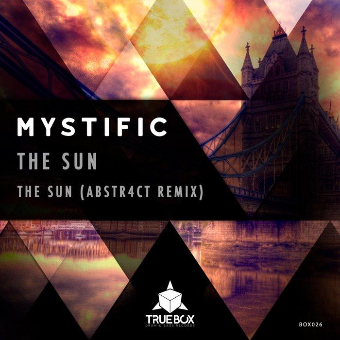MYSTIFIC - The Sun