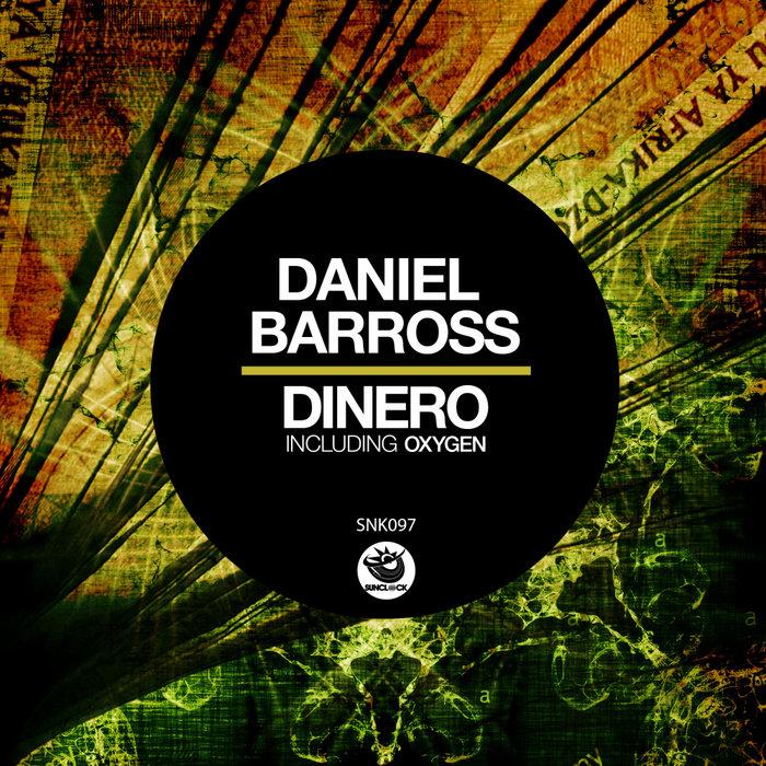 DANIEL BARROSS - Dinero