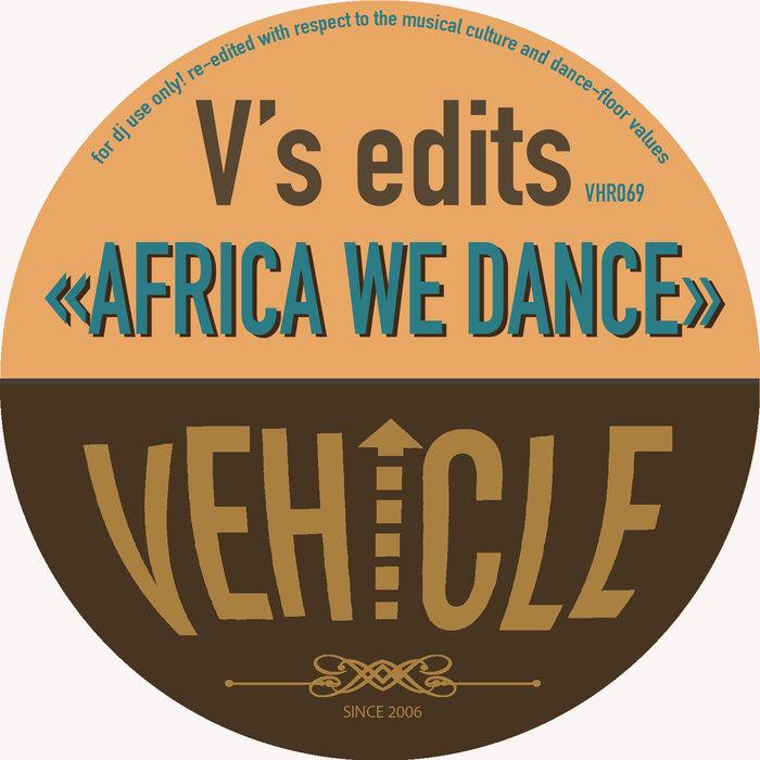 VARIOUS - Africa We Dance