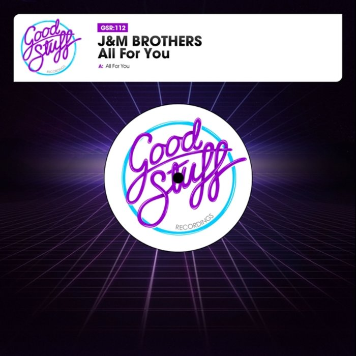 J&M BROTHERS - All For You