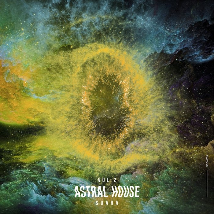 VARIOUS - Astral House Vol 2