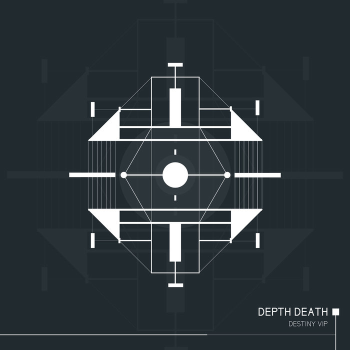 DEPTH DEATH - Destiny VIP