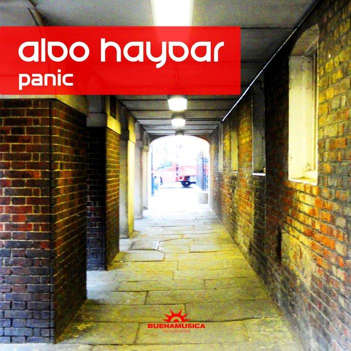 ALDO HAYDAR - Panic
