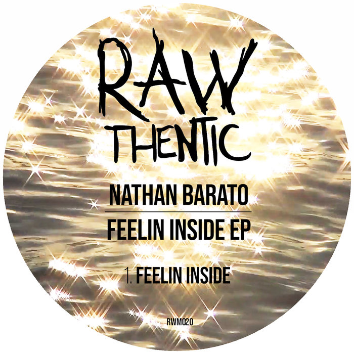 NATHAN BARATO - Feelin Inside