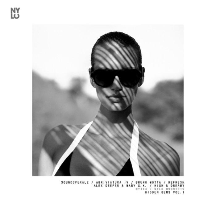 ALEX DEEPER/MARY SK/SOUNDSPERALE/ABRIVIATURA IV/BRUNO MOTTA - Hidden Gems Vol 3