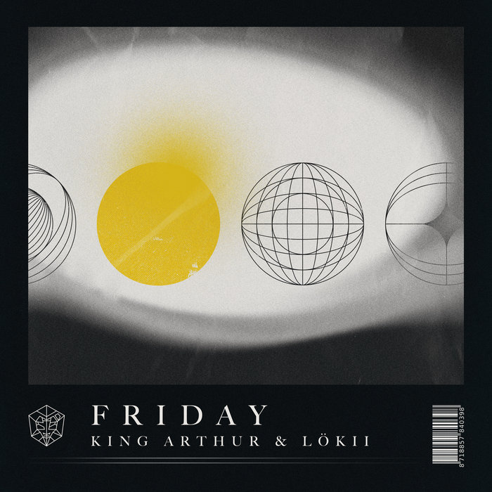 KING ARTHUR & LOKII - Friday