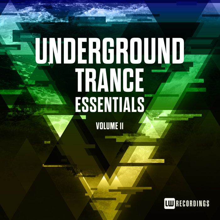 VARIOUS - Underground Trance Essentials Vol 11