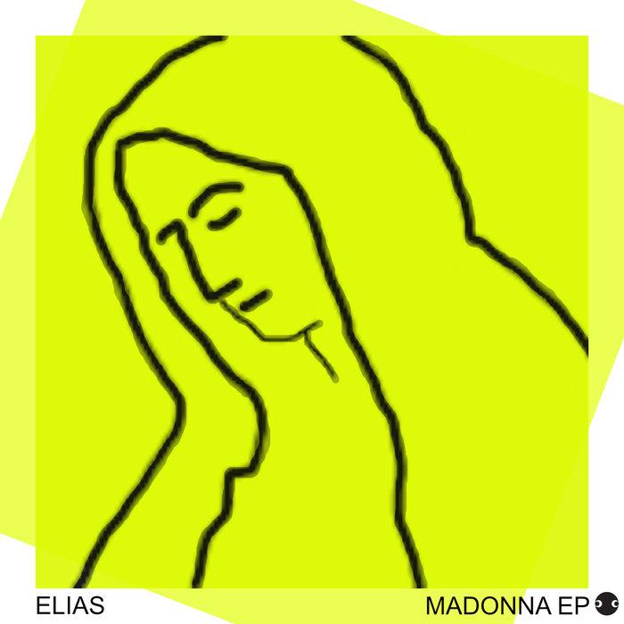 ELIAS (GER) - Madonna EP