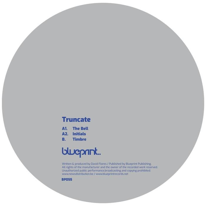 TRUNCATE - The Bell/Initials/Timbre