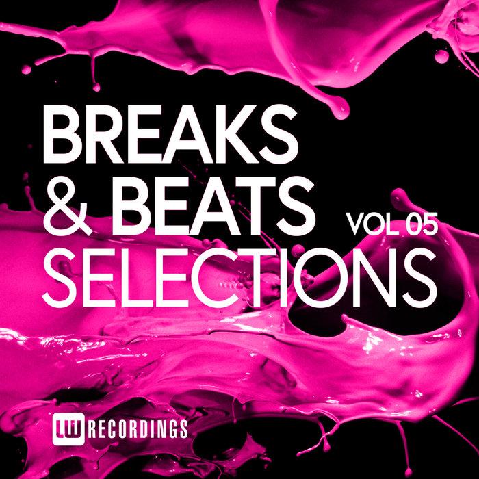 VARIOUS - Breaks & Beats Selections Vol 05