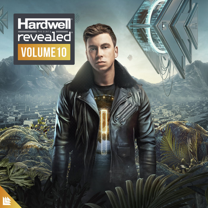 VARIOUS/HARDWELL - Hardwell Presents Revealed Volume 10
