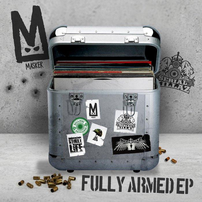 MASKER - Fully Armed EP