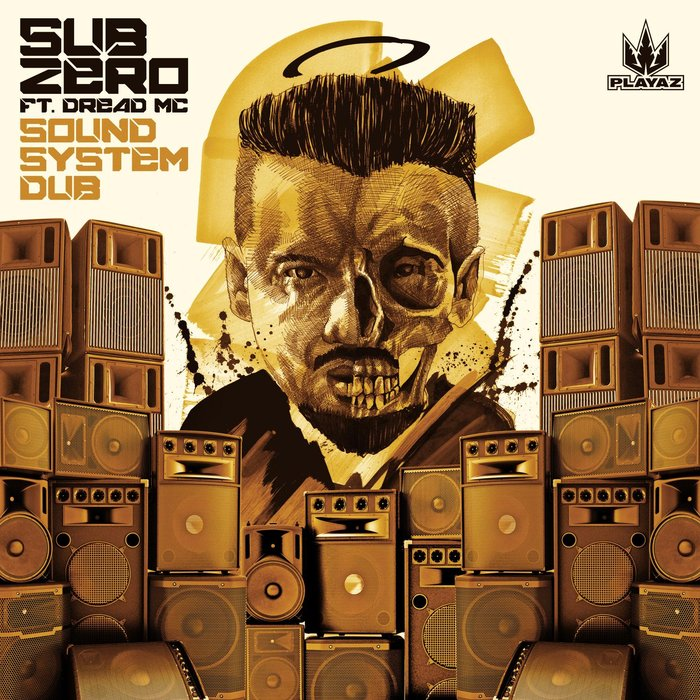 SUB ZERO - Sound System Dub