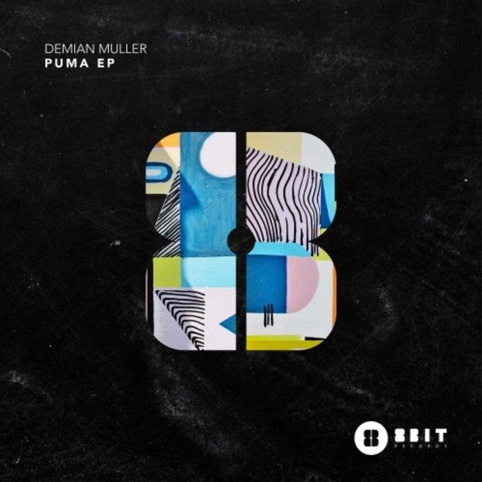 DEMIAN MULLER - Puma EP