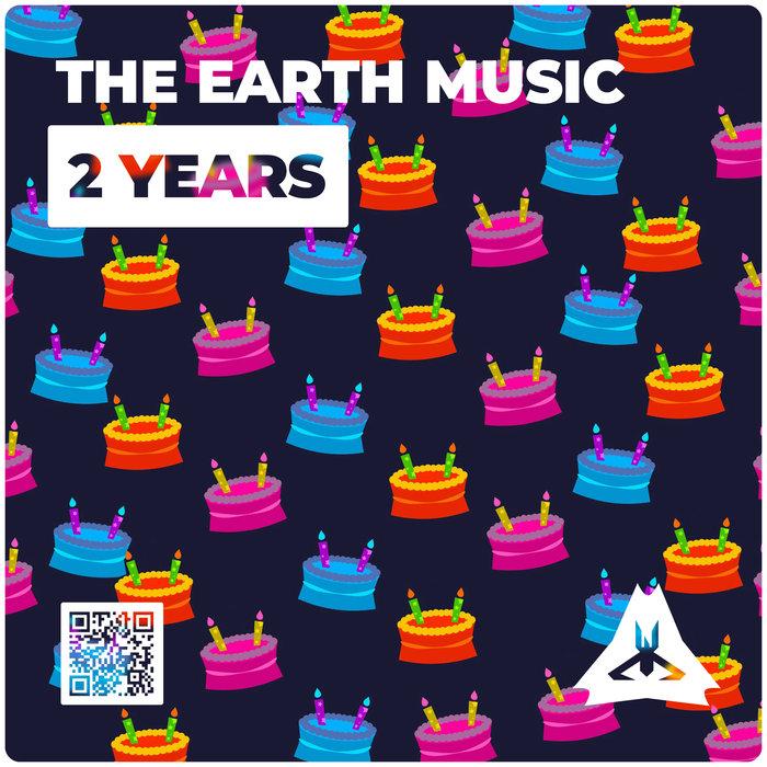 VARIOUS - 2 Years Anniversary