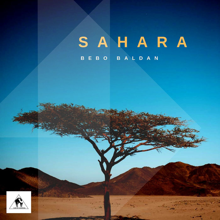 BEBO BALDAN - Sahara