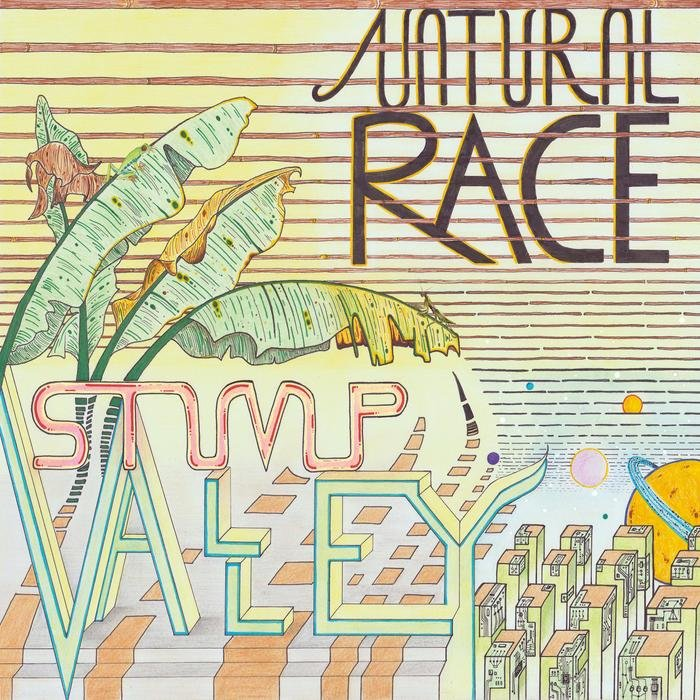 STUMP VALLEY - Natural Race