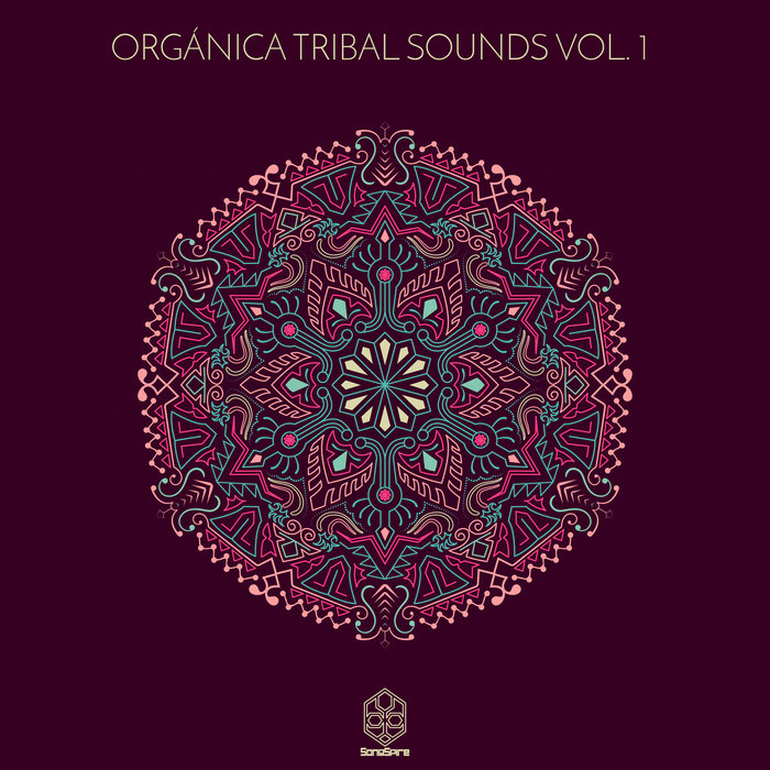 VARIOUS - Organica Tribal Sounds Vol 1