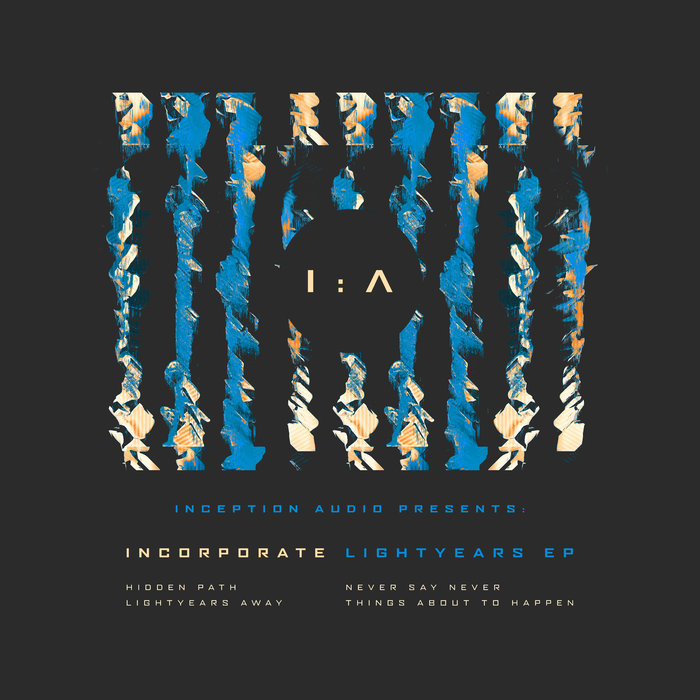 INCORPORATE - Lightyears EP