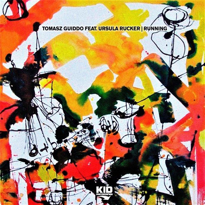 TOMASZ GUIDDO feat URSULA RUCKER - Running