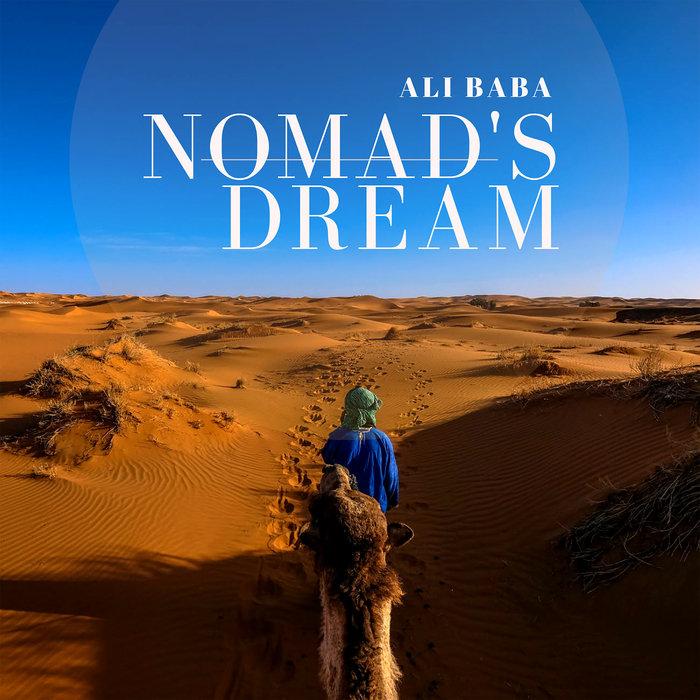 ALI BABA - Nomad's Dream