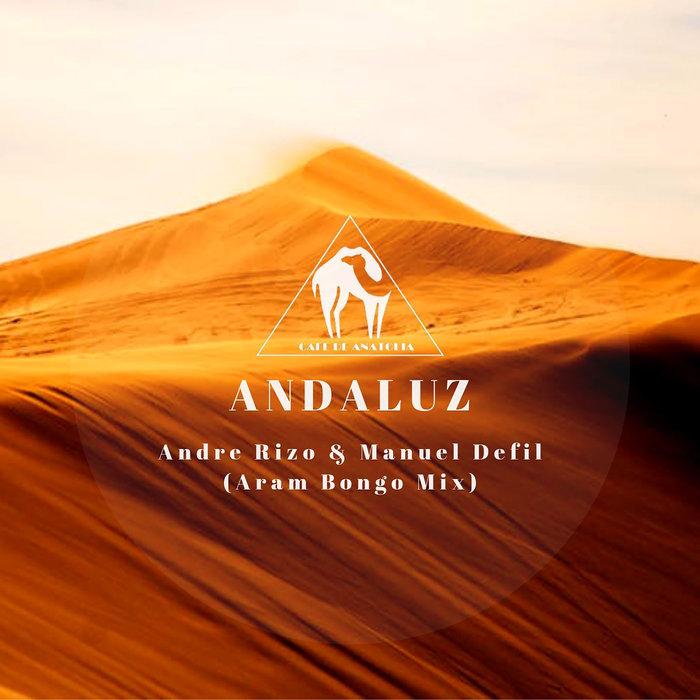 ANDRE RIZO/MANUEL DEFIL/OSCAR (RO) - Andaluz