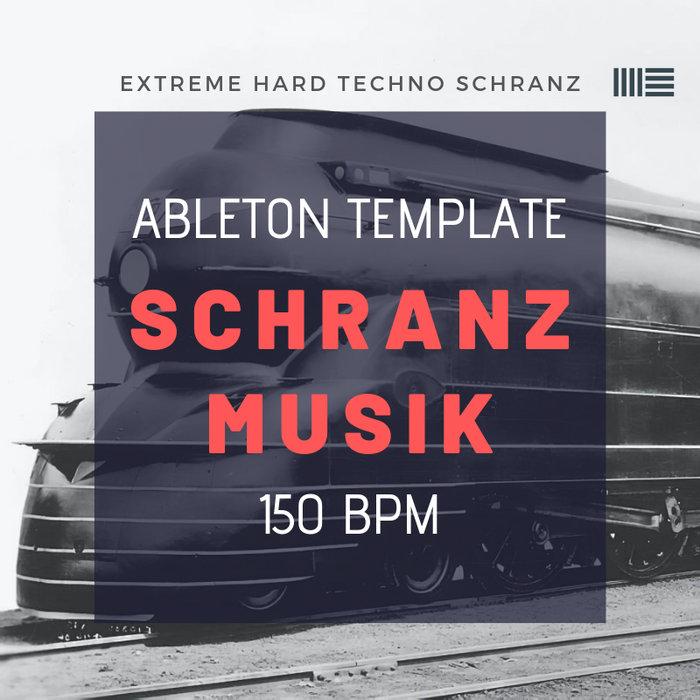 Schranz Samples: Schranz Musik By Schranz Samples (Sample
