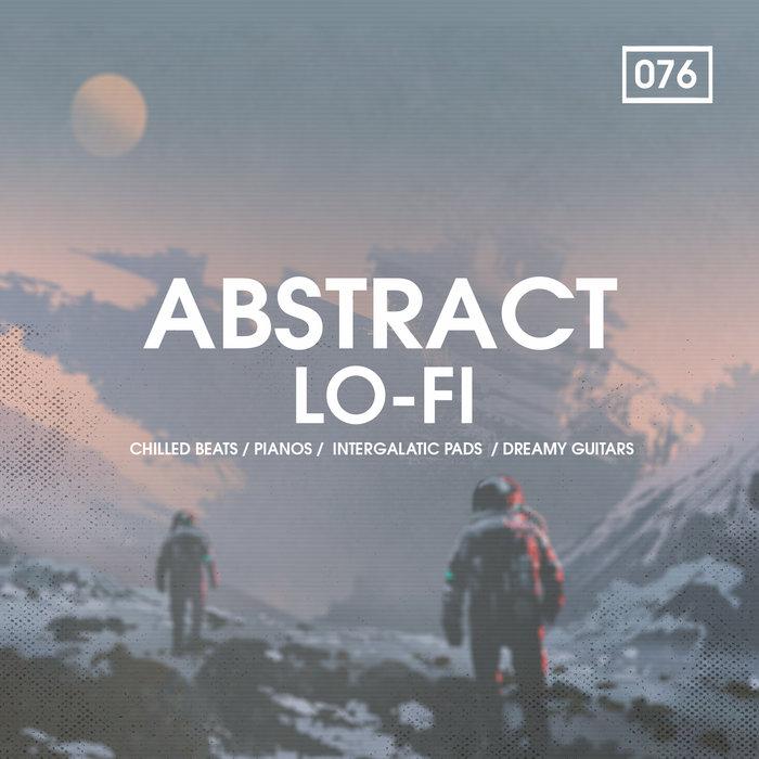 BINGOSHAKERZ - Abstract Lo-Fi (Sample Pack WAV/REX/MIDI)