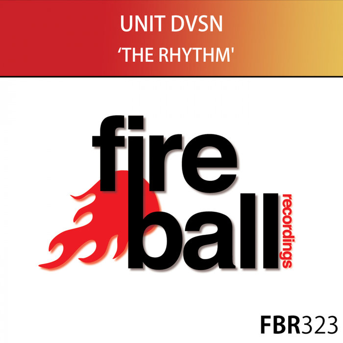 UNIT DVSN - The Rhythm