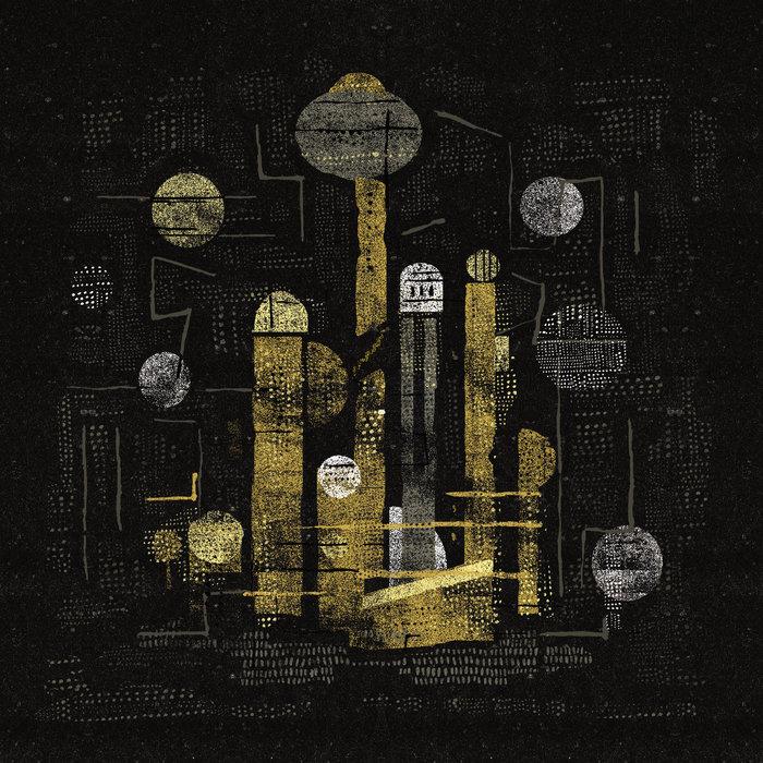 FLOEX - Machinarium - Remixed