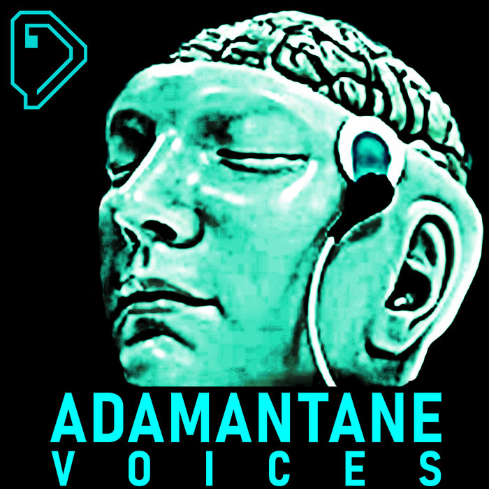 ADAMANTANE - Voices