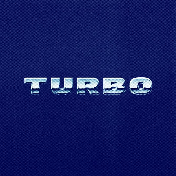 VARIOUS - Fracture Presents: Turbo
