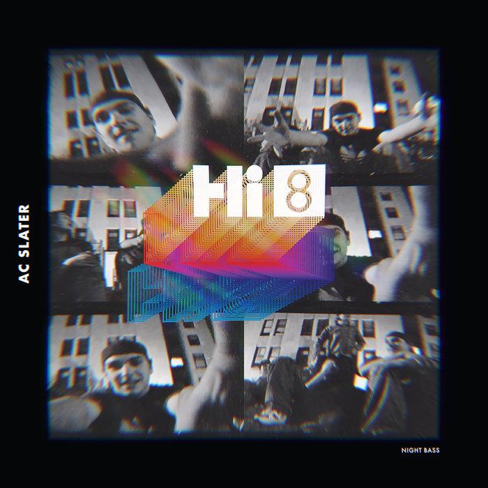 AC SLATER - Hi8 (Explicit)