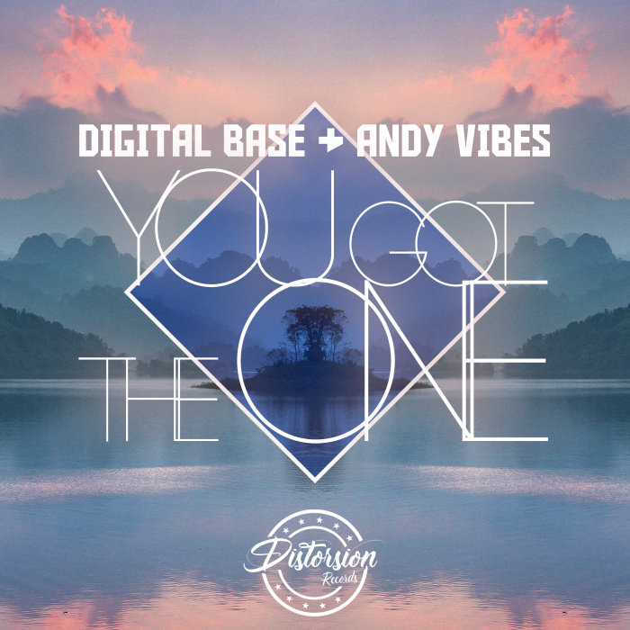 DIGITAL BASE/ANDY VIBES - You Got The One