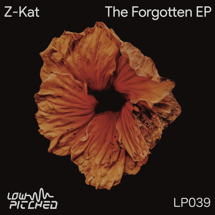 Z-KAT - The Forgotten EP