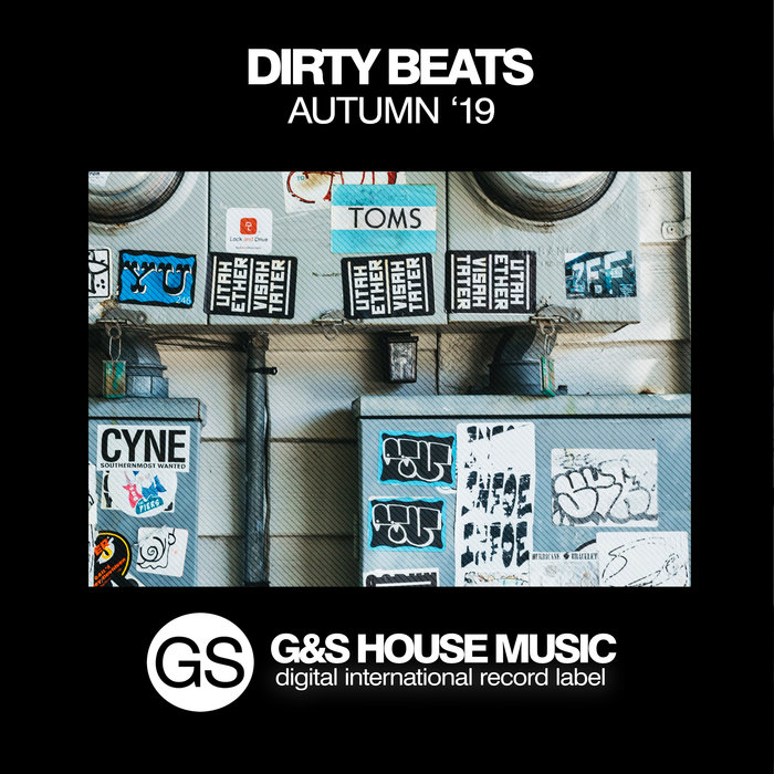 VARIOUS - Dirty Beats (Autumn '19)