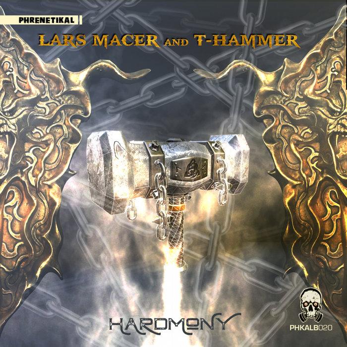 LARS MACER/T-HAMMER - Hardmony