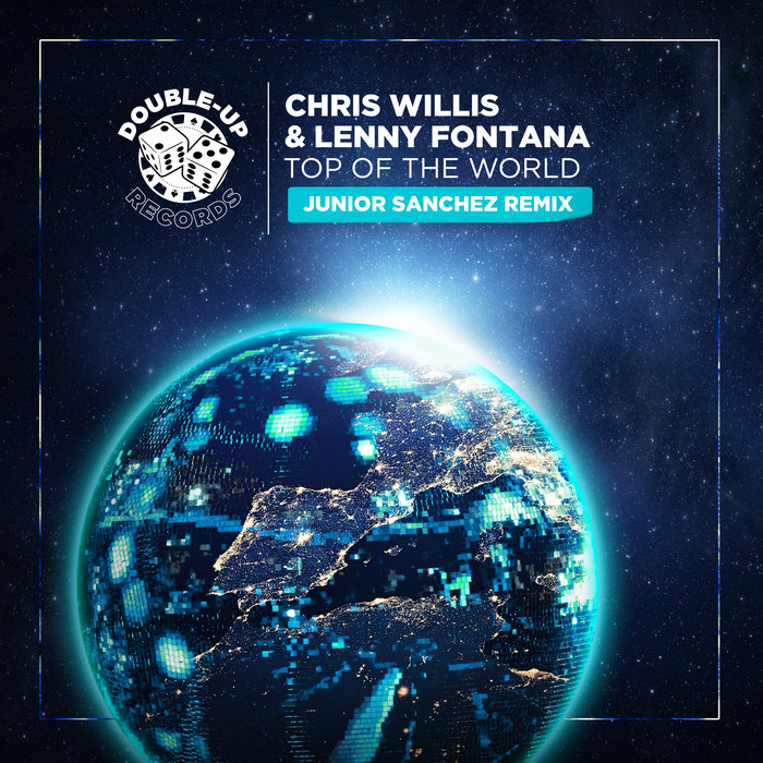LENNY FONTANA/CHRIS WILLIS - Top Of The World