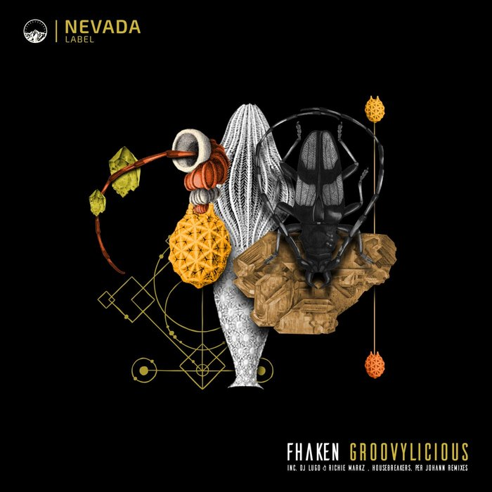 FHAKEN - Groovylicious