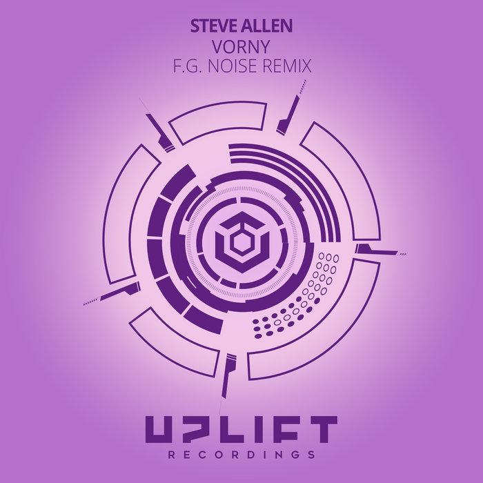 STEVE ALLEN - Vorny (F.G. Noise Remix)