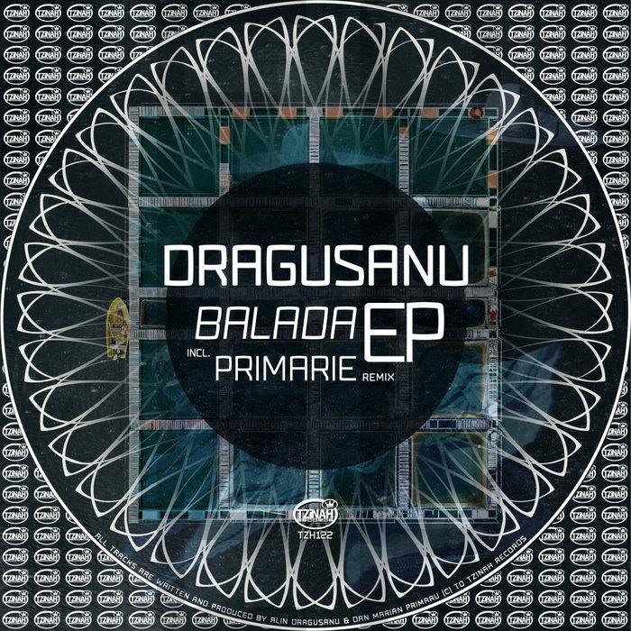 DRAGUSANU - Balada EP